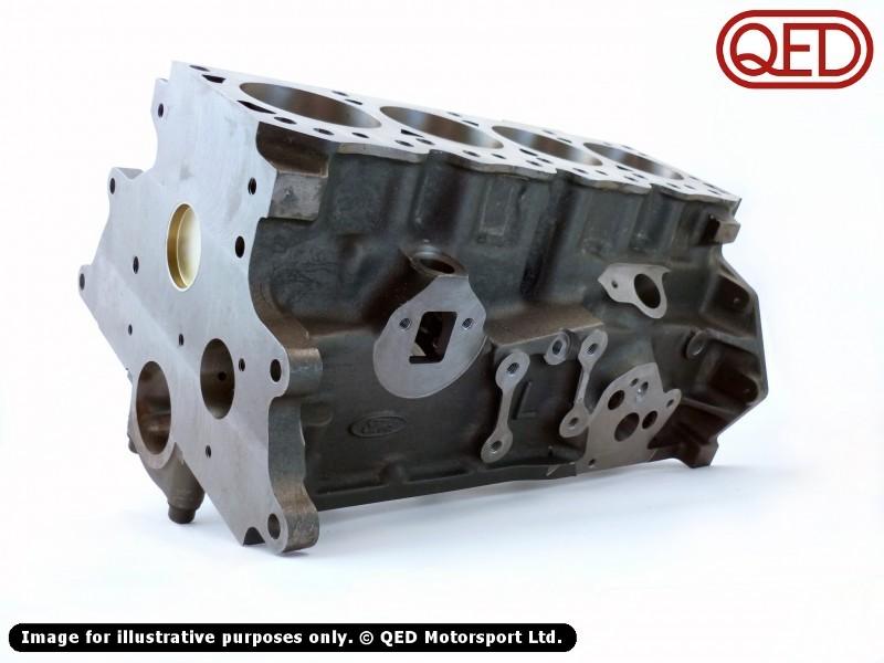 681F 'L' Cylinder Block