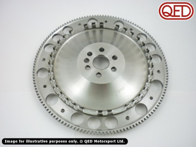 1.8 Lightweight Flywheel, 3.7kg, Standard Clutch