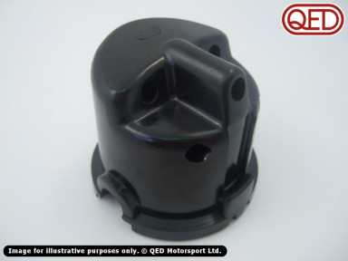 23D Distributor cap, side entry