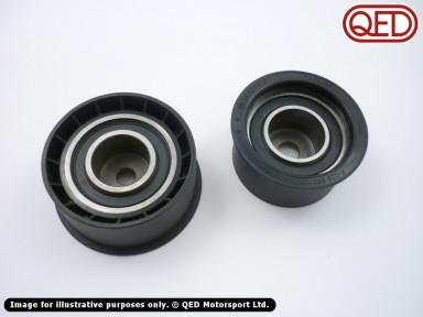 Cam belt idler pulley, 52.5/62.7mm