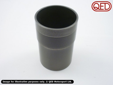 Cylinder liners, QED banded, 1600cc/1800cc