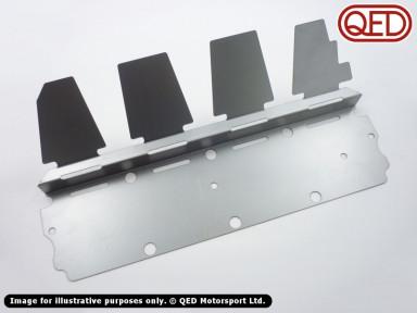 Windage plate