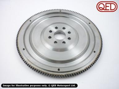 Flywheel, steel, standard/with trigger teeth