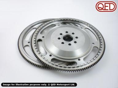 Flywheel, ultralight, steel, various types
