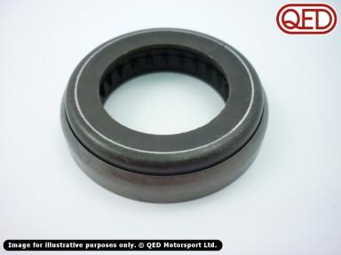 Coaxial release bearing
