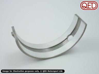 Main bearing, grooved, OE