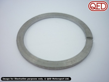 """Spacer, for 7 1/4"""" clutch release bearing (when fitted to Elise)"""