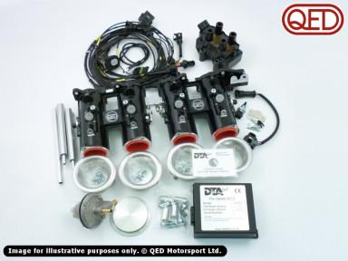 Motorsport Engine Upgrade Kits